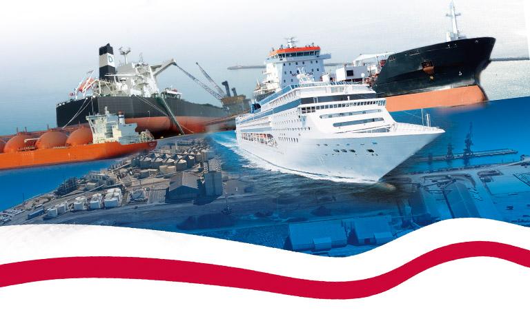 Création d'un annuaire pour Sea-invest