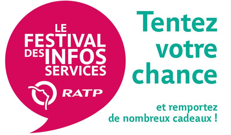 Création print pour la RATP