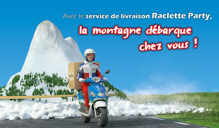 Création supports publicitaires Richesmonts