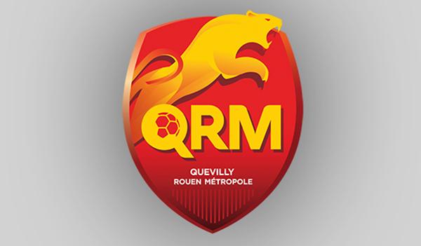 logo QRM PNG