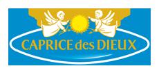 Logo Caprice des Dieux