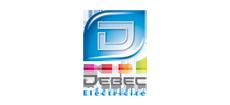 Logo Debec