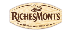 Logo RichesMonts