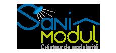Logo Sani-Modul