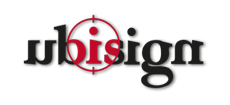 Logo Ubisign